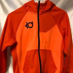 Other - Bright cool KD jacket
